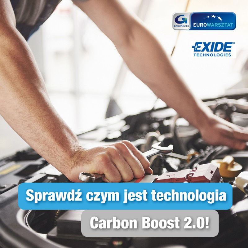 Co to jest Carbon Boost 2.0?